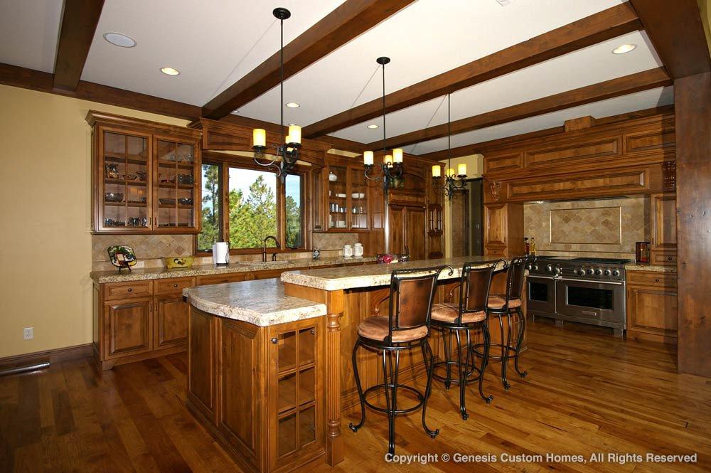 Semi-Custom Homes For Sale Colorado