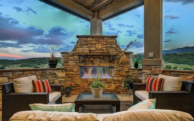 Custom Homes in Colorado Springs by Jayden Homes