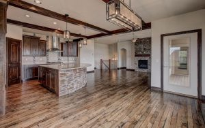 The Riverside by Jayden Homes Colorado