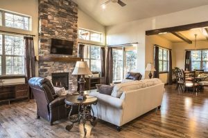 The Grandview by Jayden Homes