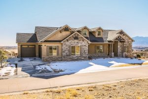 The Eagles Nest by Jayden Homes exterior
