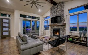 The Summit by Jayden Homes