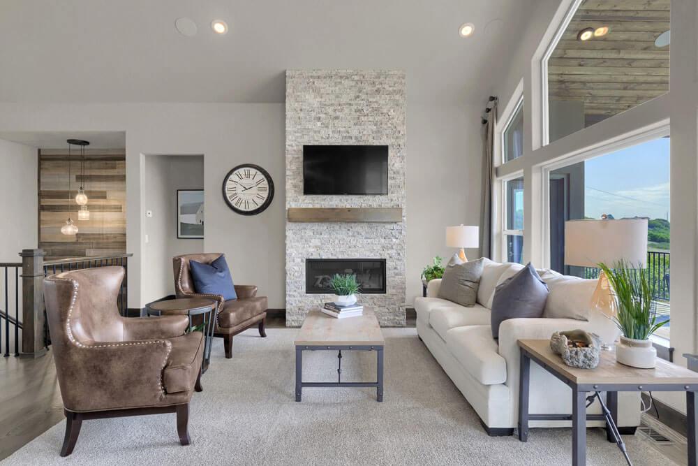Jayden Homes custom homes in Colorado Springs