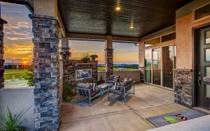 The Summit by Jayden Homes outdoor
