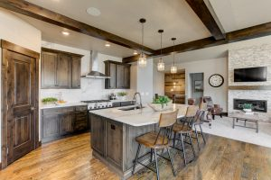 The Dillon Winds Parade of Homes Awards!
