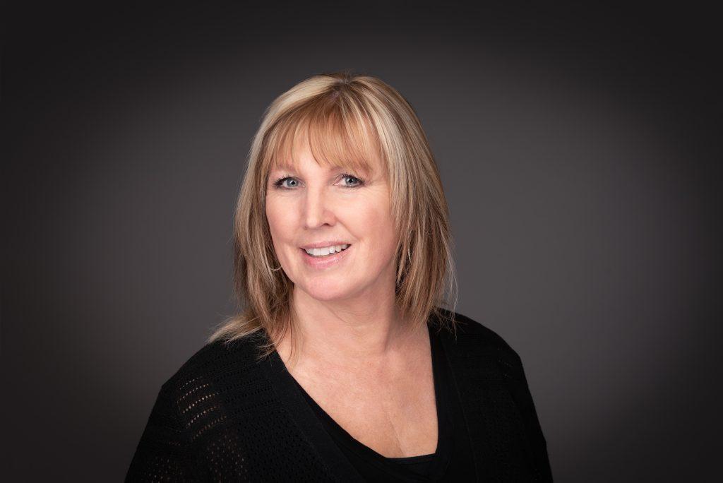 Linda Cogburn - Design Center Manager