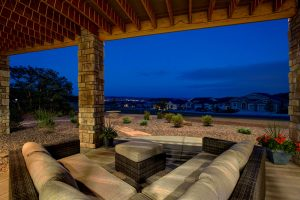 Jayden Homes custom homes in Colorado Springs
