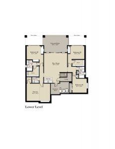 Jayden Homes_Parade_20190426_Basement Floor