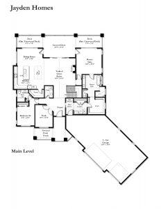 Colorado Springs custom homes