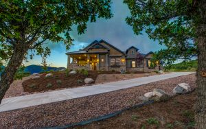 Jayden Homes - Colorado Springs Custom Homes