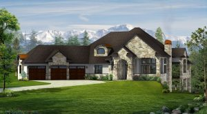 Jayden Homes - Custom Homes in Colorado Springs